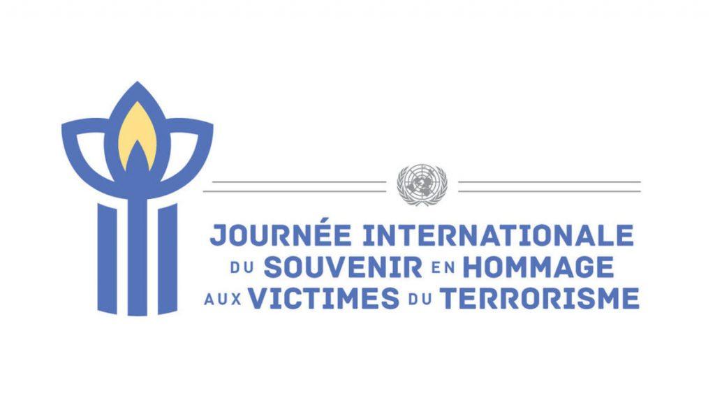 Journée internationale du souvenir en hommage aux victimes du terrorisme: Message du président fondateur de la KAGEDEV